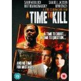 A Time To Kill [DVD] [1996]